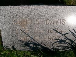 John Boyden Davis