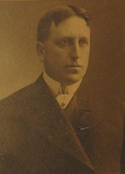 Arthur Twining Hadley