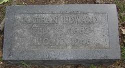 Nathan Edward Gideon