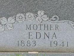 Edna Jessie <I>Truitt</I> Branham