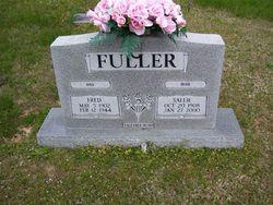 Sallie J. <I>Ford</I> Fuller
