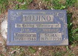 Kumekichi Fujino