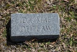 Ida Mae Outlaw