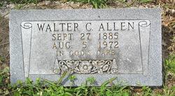 Walter Cleveland Allen
