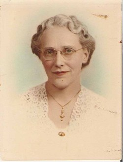 Mary Sophia Abshagen