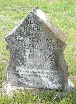 Villa Beck