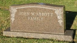 Ethel M <I>Sparks</I> Abbott