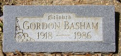 Albert Gordon Basham