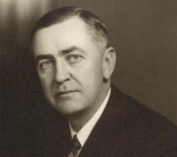 George Lloyd Spencer
