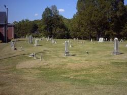 Union McMinn Baptist Church Cemetery