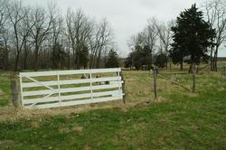 Prairie Church Cemetery