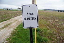 Wible Cemetery