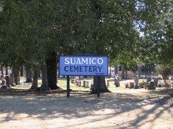 Suamico Public Cemetery
