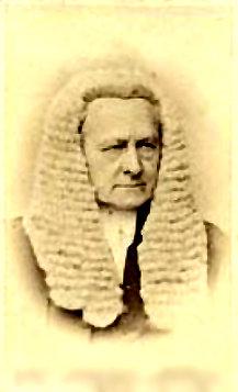 Sir George Edward Fitzroy Kelly