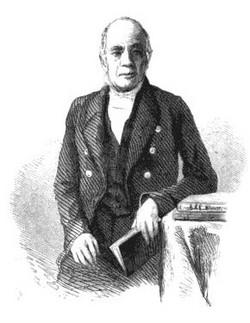 Daniel Chipman