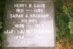 Henry B. Davis