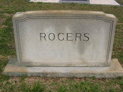 J Lanham Rogers