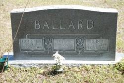 John Thomas Ballard