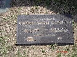 Elder Benjamin Robert Ellsworth