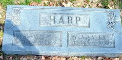 William Alex Harp
