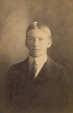 Adam William Austin, Sr