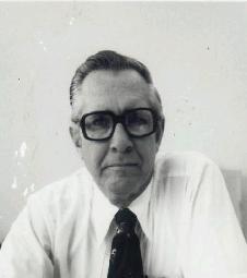 Walter Murray Adams, Jr