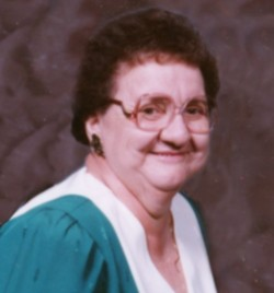 "Edna Lee ""Bubba"" <I>Hepler</I> Kotch"