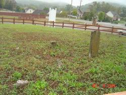 Haynes-Rule Cemetery