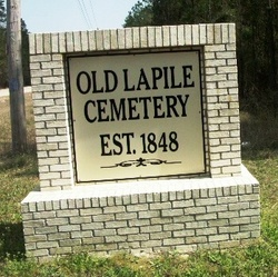 Old Lapile Cemetery