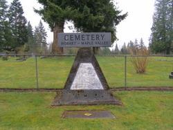 Maple Valley Hobart Cemetery