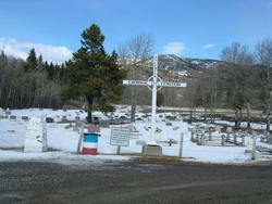 Saint Cyril's Catholic Cemetery
