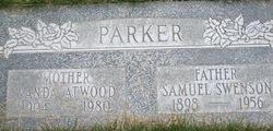 Vanda <I>Atwood</I> Parker