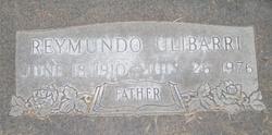 Reymundo Ulibarri