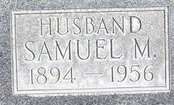 Samuel Monroe Butterfield