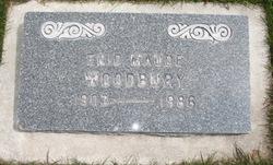 Enid Maude Woodbury