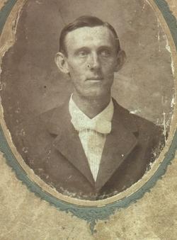 Joseph Bradford Hedrick