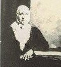 Mary <I>Collins</I> Knowles
