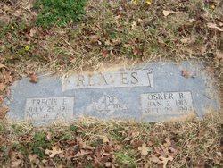 Oscar Burnett Reaves