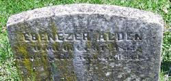 Ebenezer Alden