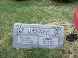 Josephine M Danner