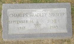 Charles Bradley Spencer, Jr