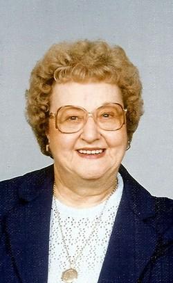 """Virginia Margaret """"Gea"""" <I>Schwebach</I> Conoryea"""