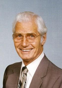 """Wilard George Miller """"Bud"""" Conoryea"""