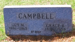 Grace Ruth <I>Northrup</I> Campbell