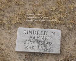 Kindred N Payne