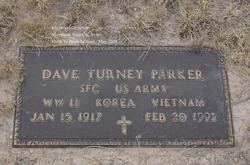 Dave Turney Parker