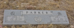 Eda Lavida <I>James</I> Parker