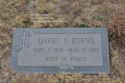 David Sterling Burns