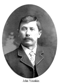 John L Younkin
