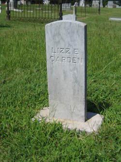Lizzie Carden